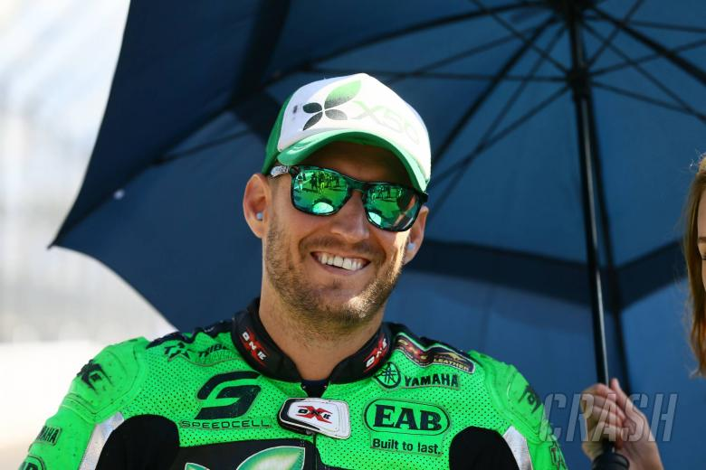 West steps up for Puccetti Kawasaki for rest of 2017