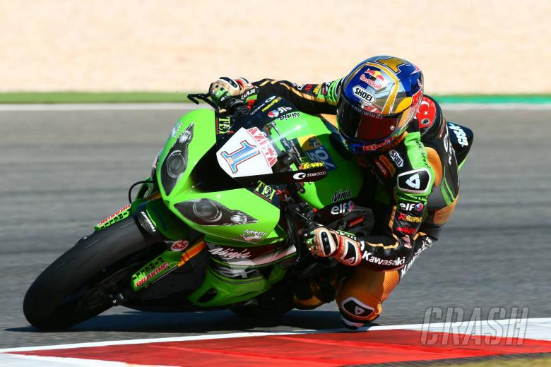 World Superbikes: Portimao - Race results