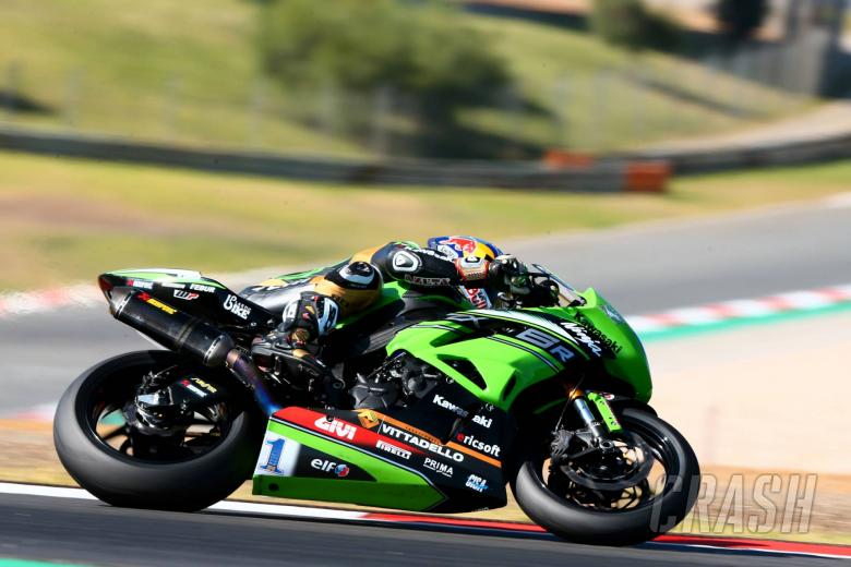 World Superbikes: Sofuolgu fends off Mahias to take World Supersport title lead