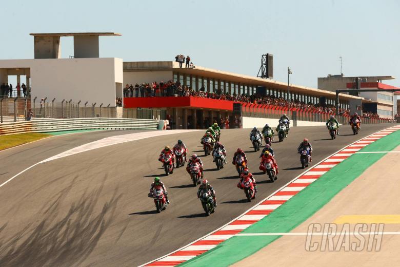 World Superbikes: Updated: WorldSBK riders' championship