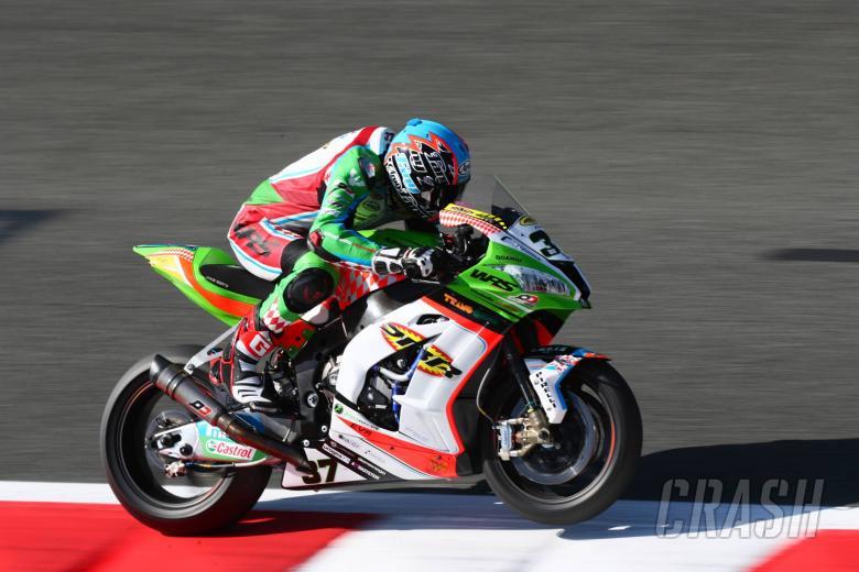 World Superbikes: Jezek moves to Guandalini Yamaha