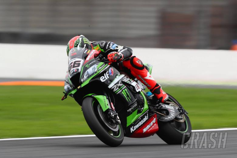 World Superbikes: Sykes: I'd have taken Magny-Cours results at the start