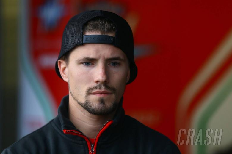 World Superbikes: Jacobsen confirms World Superbike switch with Triple M Honda