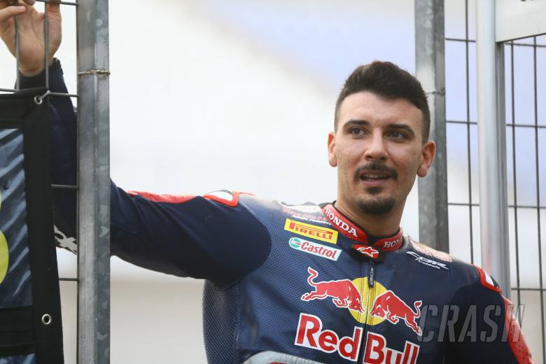 Giugliano named as Laverty's injury stand-in