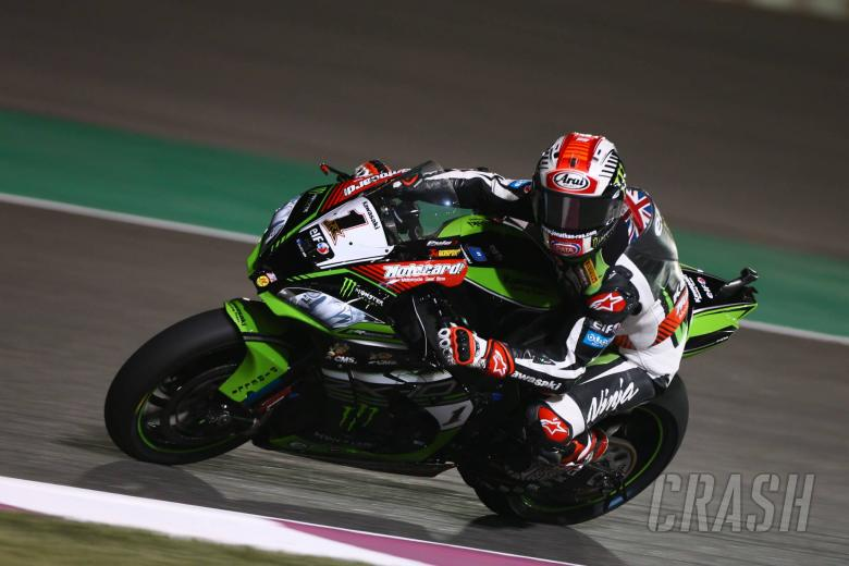 World Superbikes: Losail - Free practice results (2)