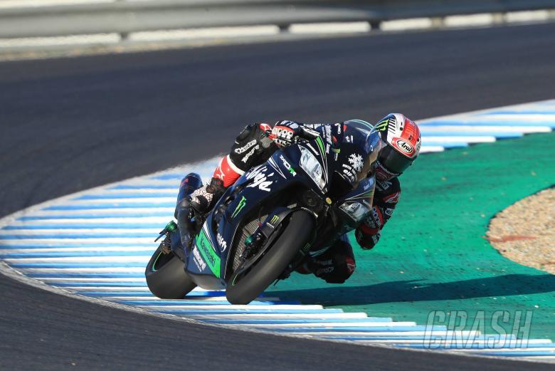 World Superbikes: Jerez MotoGP test times - Friday (11am)