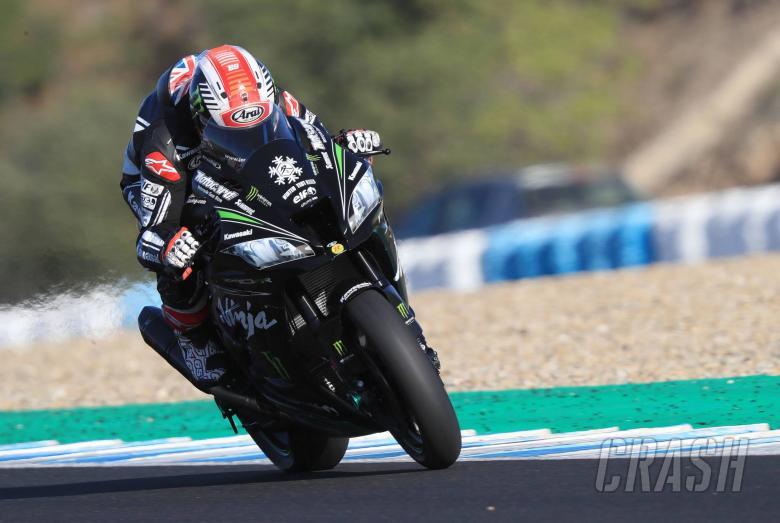 World Superbikes: Rea raring for World Superbike testing return
