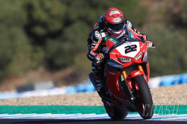 World Superbikes: O'Halloran steps in for Camier at Imola