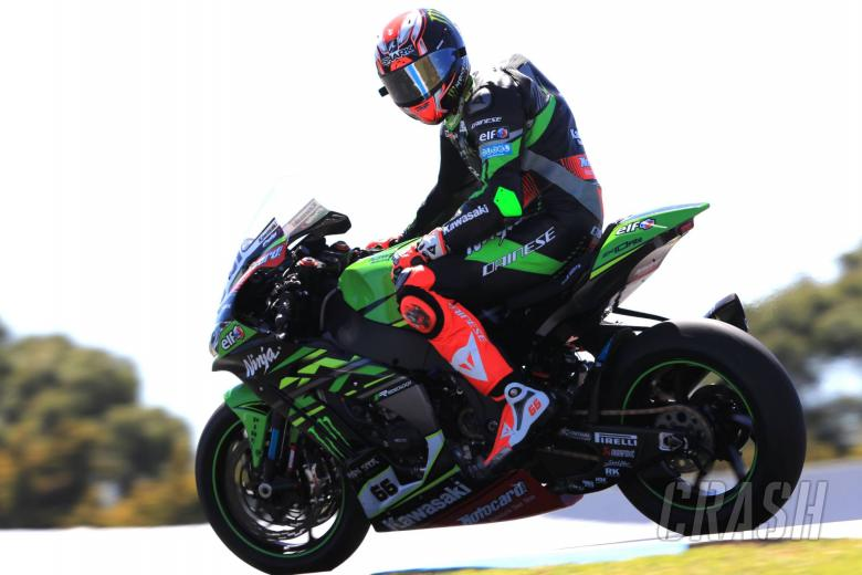 World Superbikes: Sykes: Kawasaki power delivery tweaks will combat 2018 rules in Thailand
