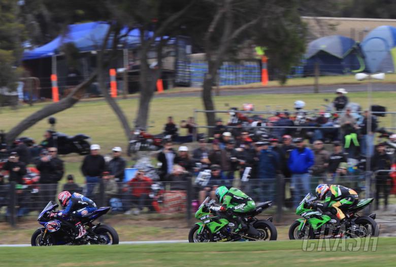 World Superbikes: Former champion Mahias confirms Kawasaki Puccetti switch