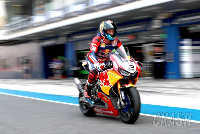 World Superbikes: Red Bull Honda confirms Magneti Marelli switch for rest of 2018