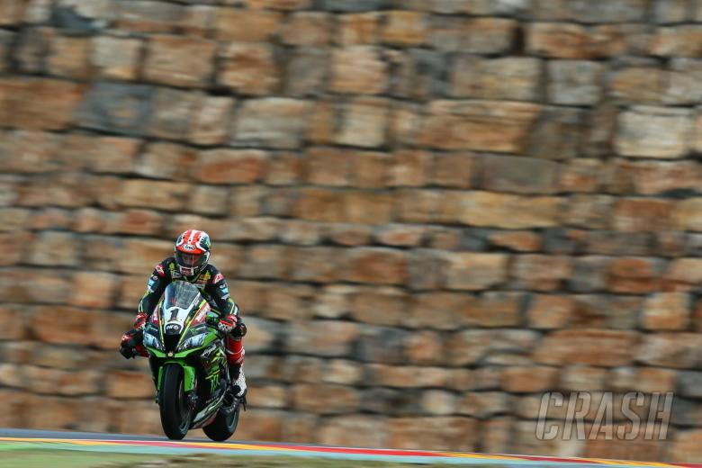 World Superbikes: Rea triumphs against Ducati trio in restarted race