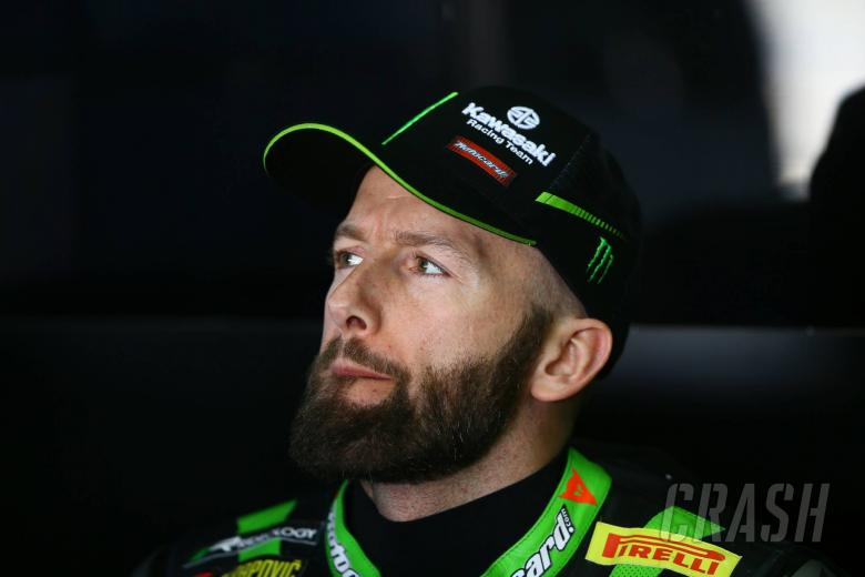 "World Superbikes: ""Disappointed"" Sykes left searching for answers"