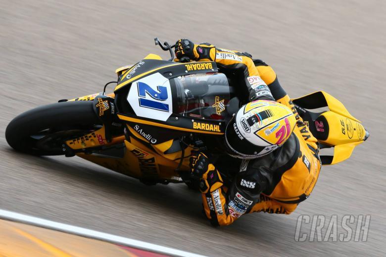 World Superbikes: Assen - Free practice results (1)