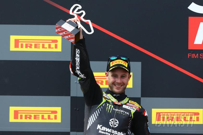 World Superbikes: Rea relishes Aragon fights against Ducatis