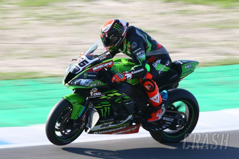 World Superbikes: WorldSBK: Assen - Race results (2)