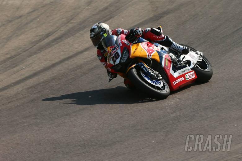 World Superbikes: Red Bull Honda confirms O'Halloran leg fracture