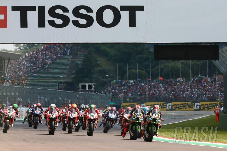 World Superbikes: Circuit, spectator pressures led to World Superbike format switches