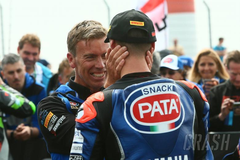 Denning confident of keeping Pata Yamaha grounded