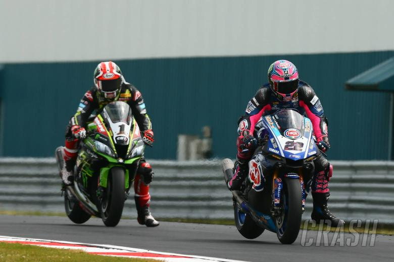World Superbikes: Rea keeps clear of Lowes in Misano