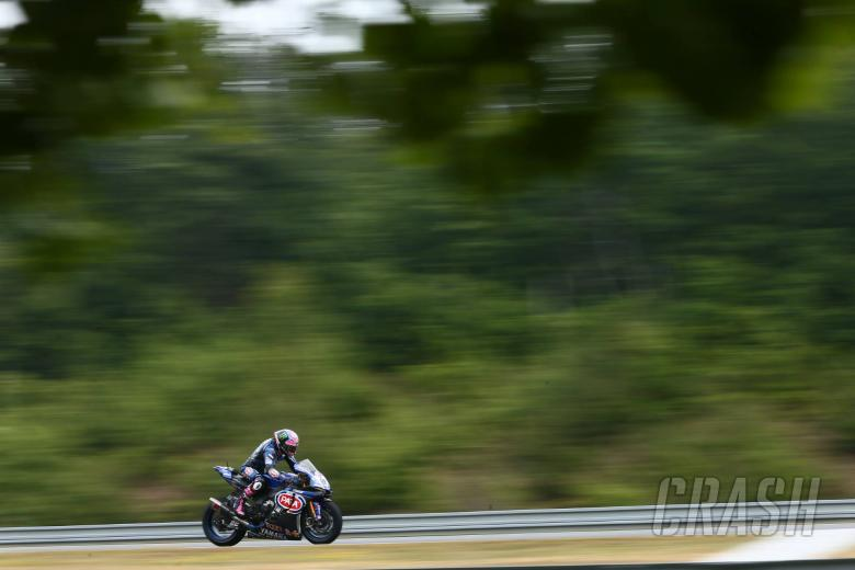 World Superbikes: Lowes edges ahead of Rea