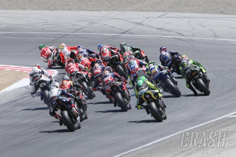 World Superbike 2019 - Line-up pengendara sejauh ini