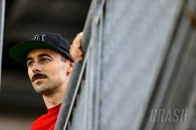 Laverty to start Ducati World Superbike tests in January