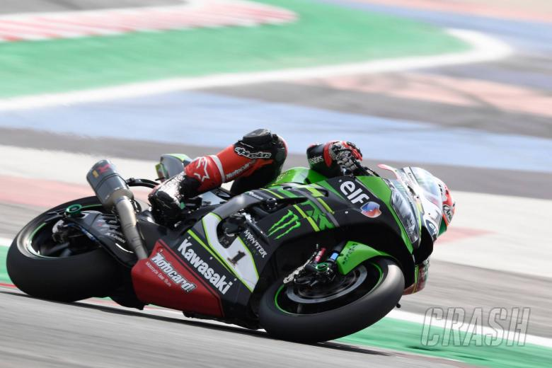 World Superbikes: Misano - Free practice results (4)