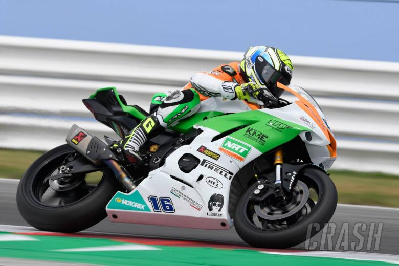 World Superbikes: Portimao - Free practice results (2)