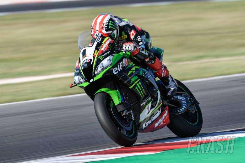 World Superbikes: Rea wins van der Mark tussle to double up at Misano