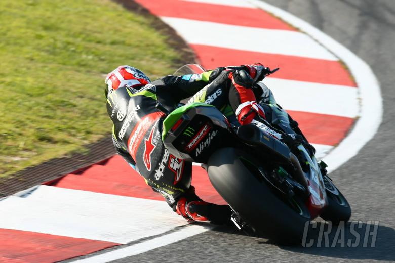 World Superbikes: Portimao - Free practice results (3)