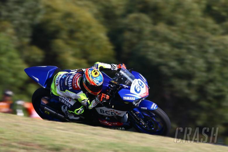 World Superbikes: Herrera secures full-time World Supersport slot with MS Racing Yamaha