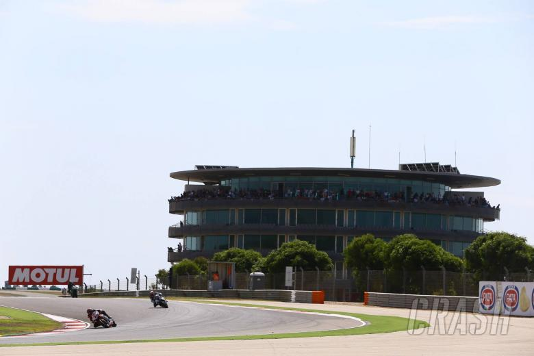 World Superbikes: BSB confirms pre-season test schedule