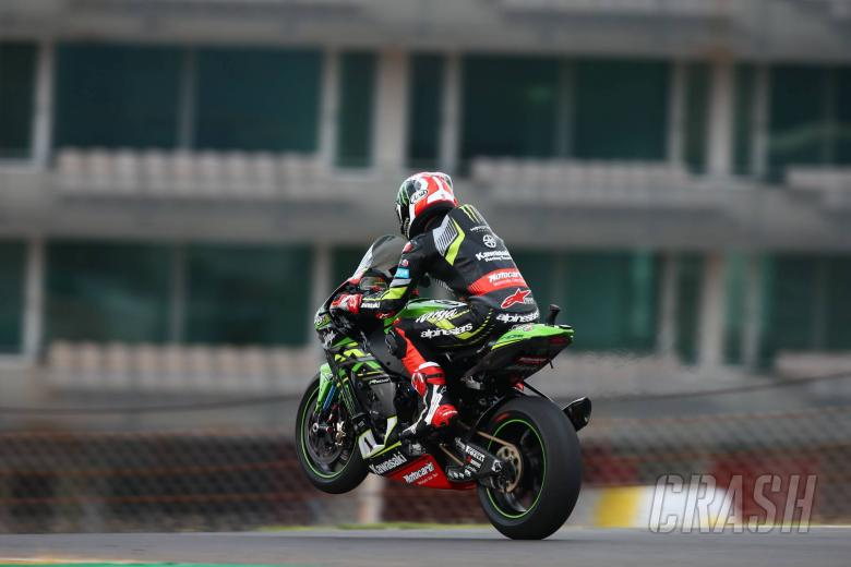 World Superbikes: Portimao - Race results (2)