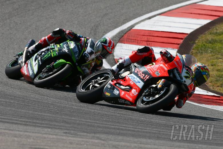 World Superbikes: Davies: One of the most challenging rounds of my career