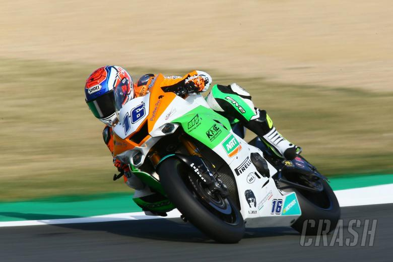 World Superbikes: Argentina - Free practice results (1)