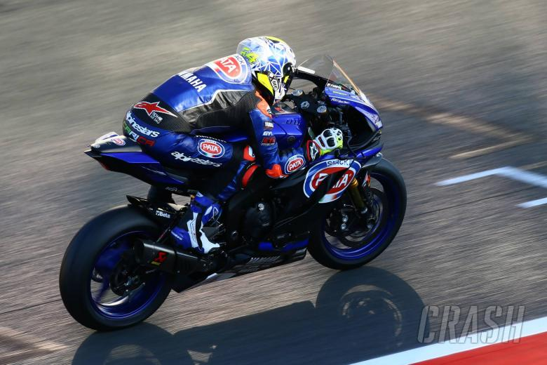 World Superbikes: Magny-Cours - Full Superspole qualifying results