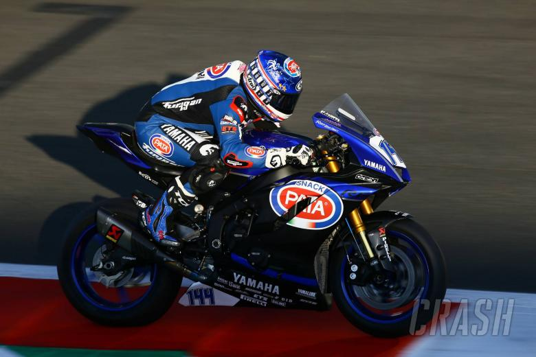 World Superbikes: Qatar WSS - Free practice results (1)