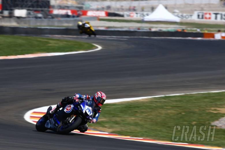 World Superbikes: Argentina - Free practice results (2)