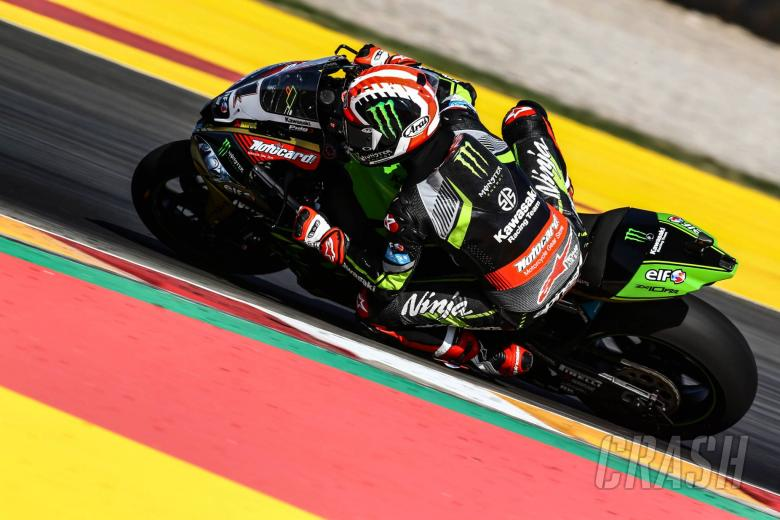 World Superbikes: Argentina - Free practice results (4)