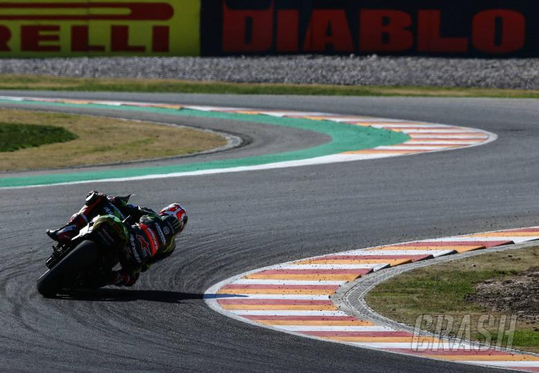 World Superbikes: Argentina - Race results (1)