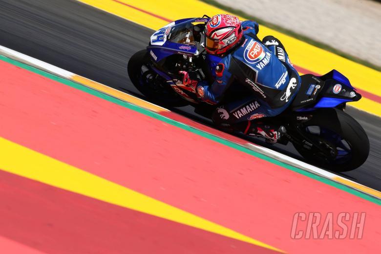 World Superbikes: Mahias battles Caricasulo, Cortese for Argentina pole
