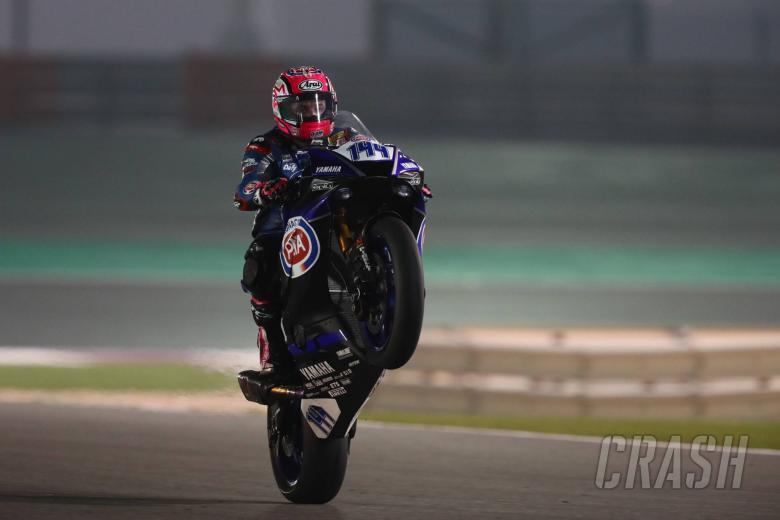 World Superbikes: Qatar WSS - Race results