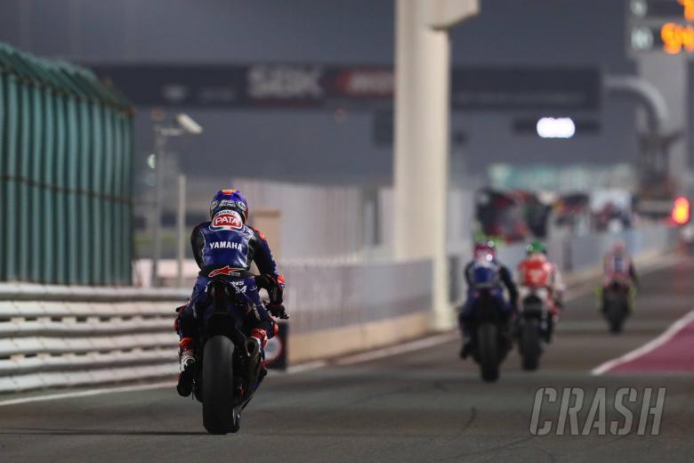 World Superbikes: Qatar WorldSBK: Rain delay at Losail - UPDATED