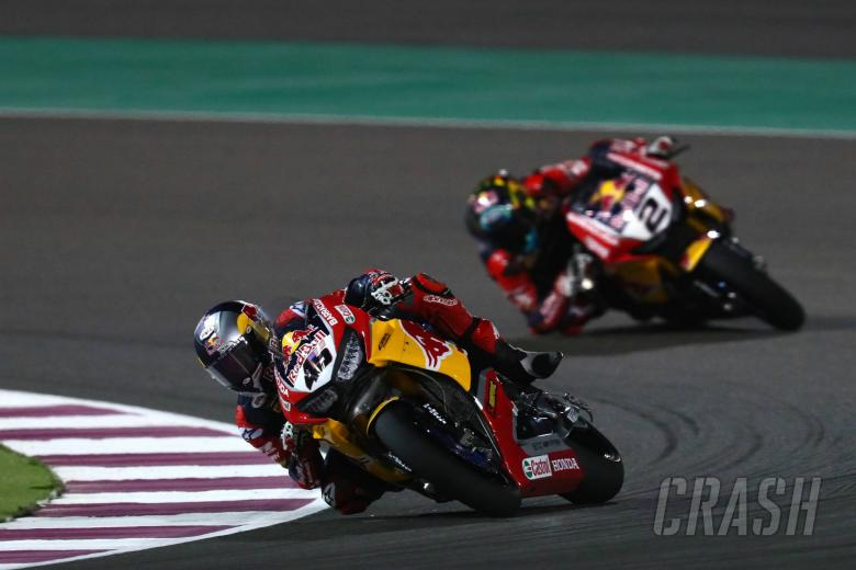 World Superbikes: Ten Kate Racing declare bankruptcy following Honda split