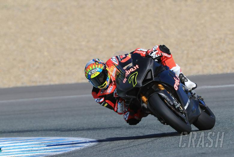 World Superbikes: Dall'Igna: Ducati only manufacturer supporting both MotoGP, WorldSBK