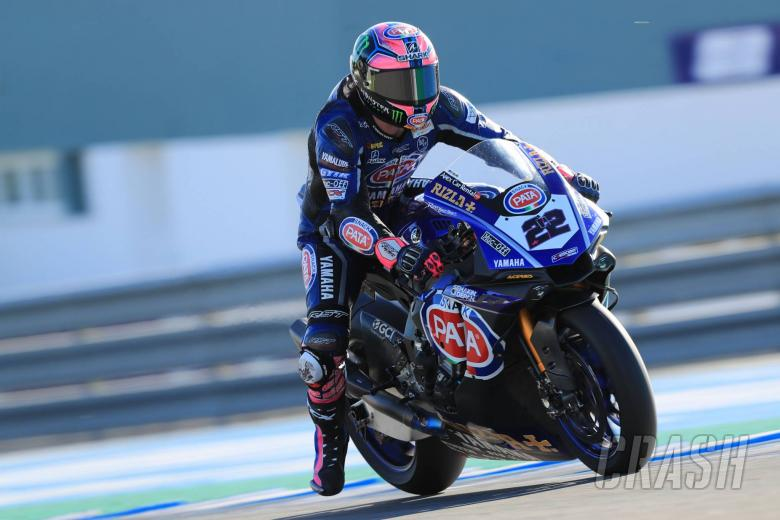 World Superbikes: Jerez WorldSBK Test - Wednesday Results