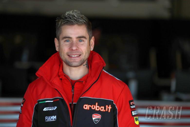 World Superbikes: Bautista fastest on opening day of Phillip Island test