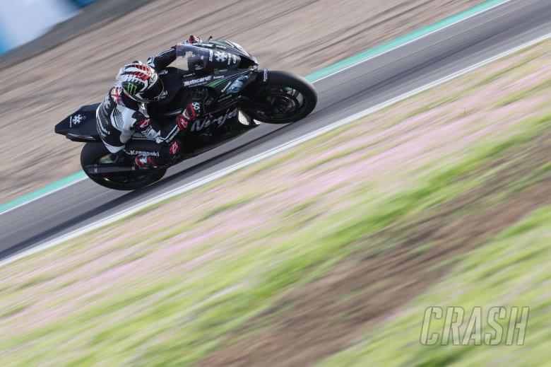 World Superbikes: Rea fires out warning to end winter WorldSBK testing on top
