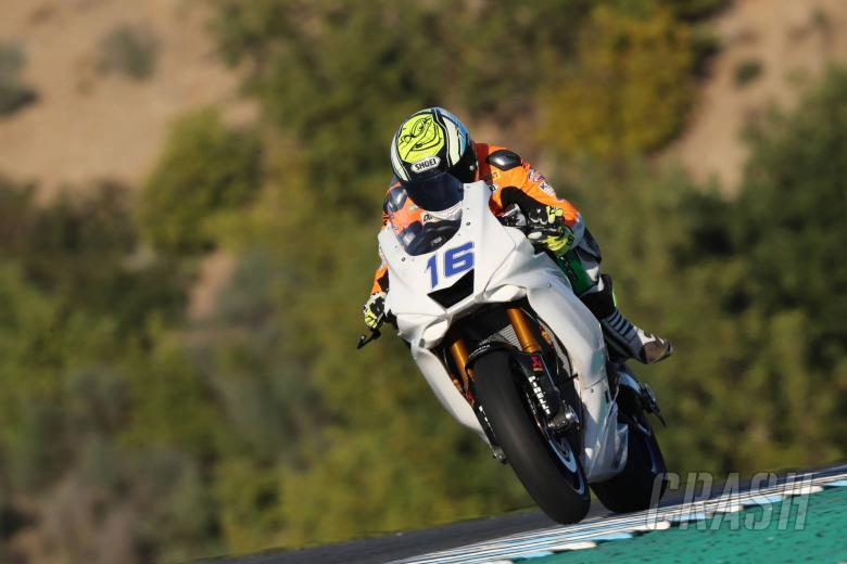 World Superbikes: Phillip Island - Free practice results (2)